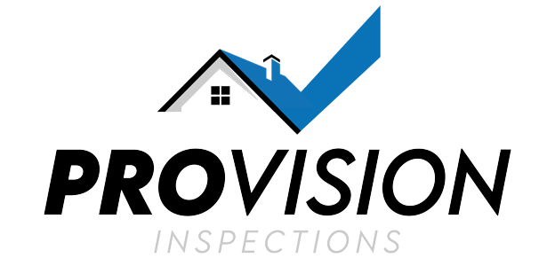 Pro Vision Inspections Logo